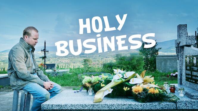 Holy Business on Netflix UK