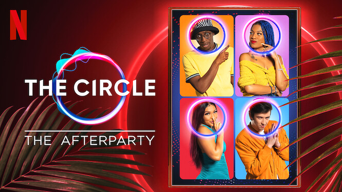 The Circle - The Afterparty on Netflix UK