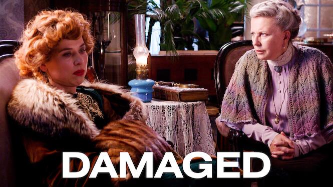 Damaged on Netflix UK