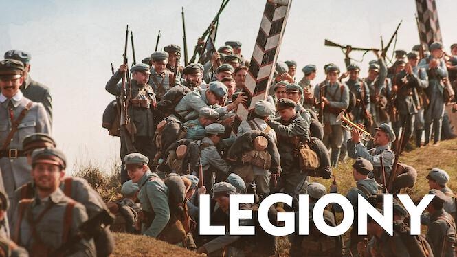 The Legions on Netflix UK