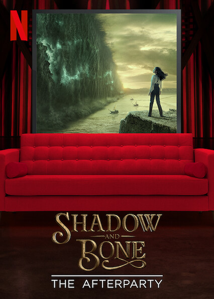 Shadow and Bone - The Afterparty on Netflix UK