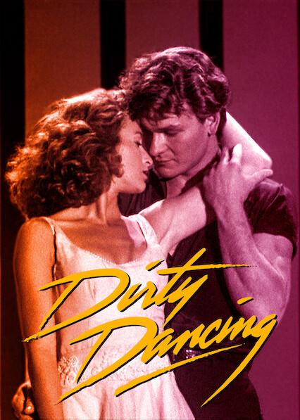 Dirty Dancing on Netflix UK