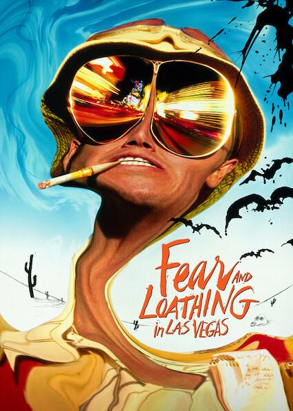 Fear and Loathing in Las Vegas on Netflix UK