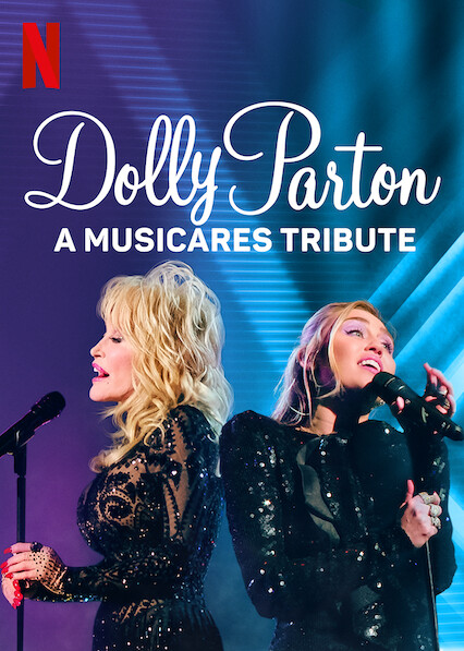 Dolly Parton: A MusiCares Tribute on Netflix UK