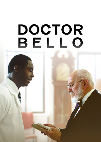 Doctor Bello on Netflix UK