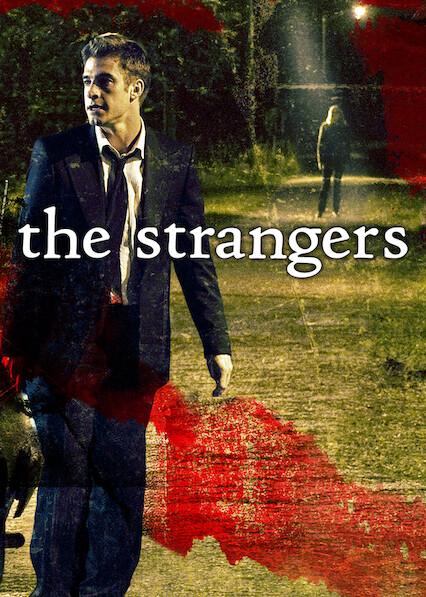 The Strangers on Netflix UK