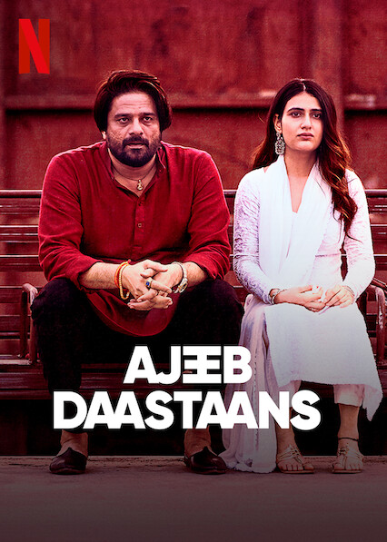 Ajeeb Daastaans on Netflix UK