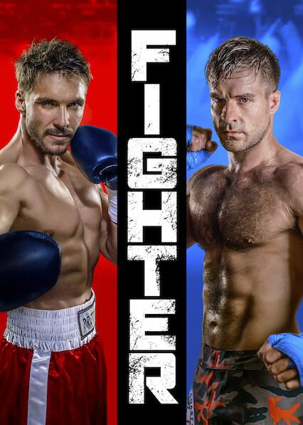 The Fighter on Netflix UK