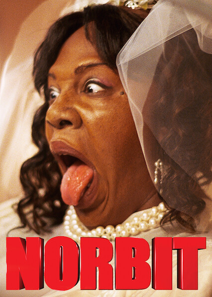 Norbit on Netflix UK