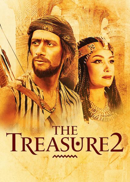 The Treasure 2