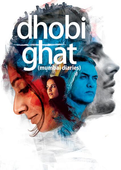 Dhobi Ghat (Mumbai Diaries) on Netflix UK