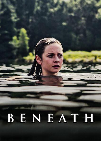 Beneath on Netflix UK