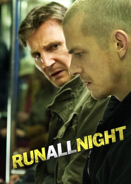 Run All Night on Netflix UK