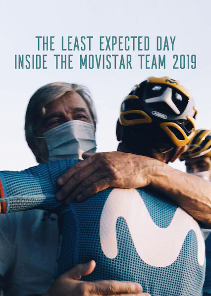 The Least Expected Day: Inside the Movistar Team 2019 on Netflix UK