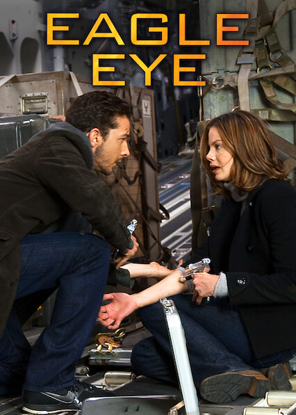 Eagle Eye on Netflix UK
