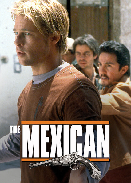 The Mexican on Netflix UK