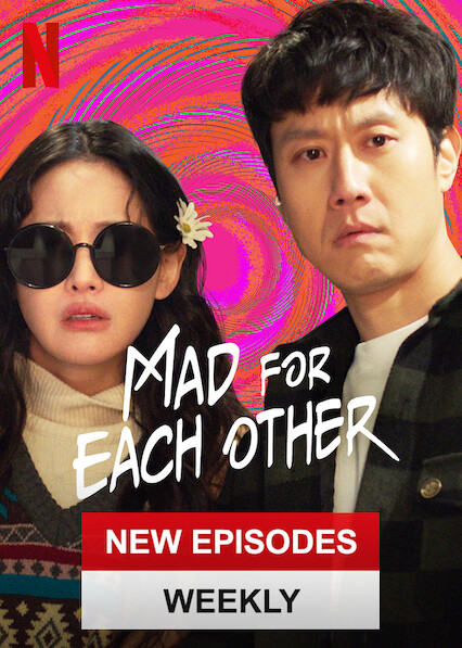 Mad for Each Other