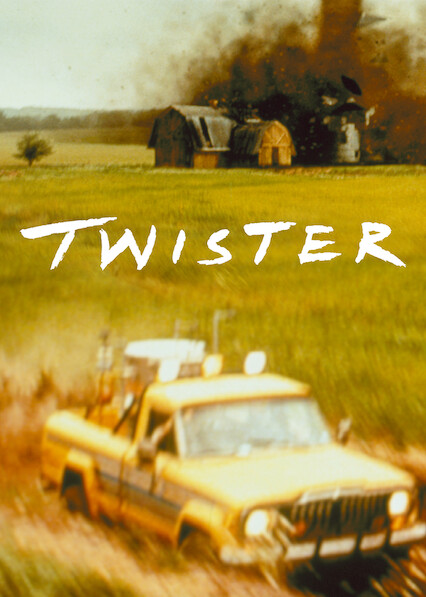 Twister on Netflix UK