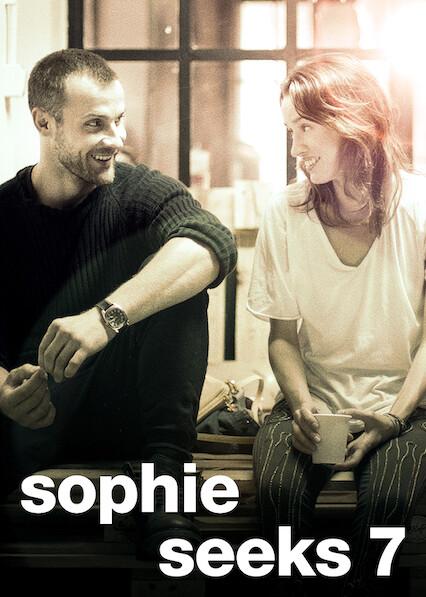 Sophie Seeks 7