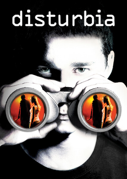 Disturbia on Netflix UK