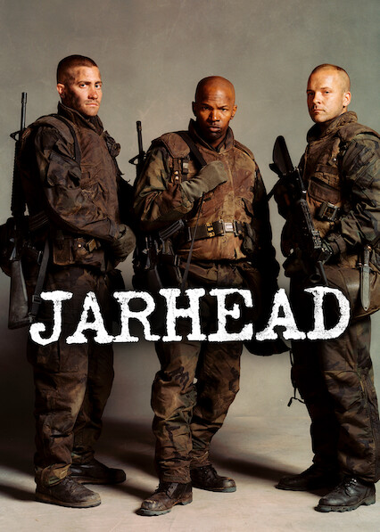 Jarhead on Netflix UK