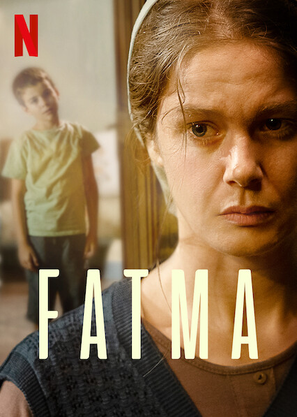 Fatma on Netflix UK