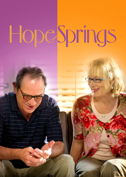 Hope Springs on Netflix UK