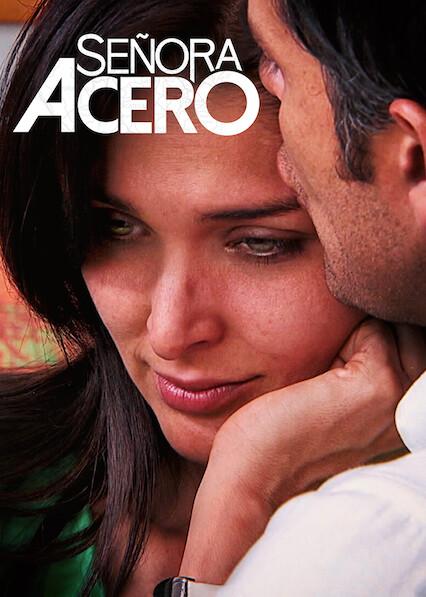 Señora Acero on Netflix UK