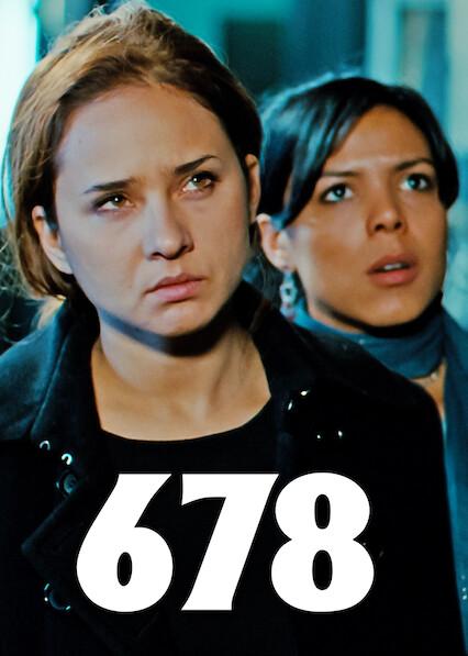 678 on Netflix UK