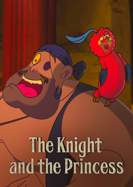 The Knight and the Princess on Netflix UK