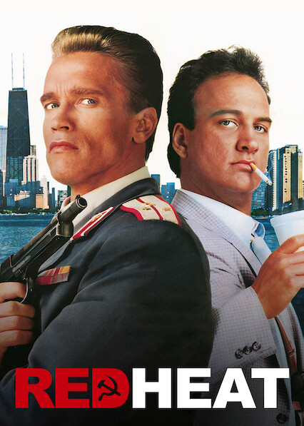 Red Heat on Netflix UK
