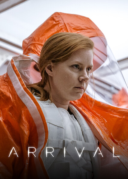 Arrival on Netflix UK