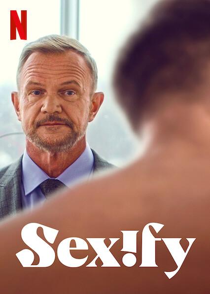 Sexify on Netflix UK