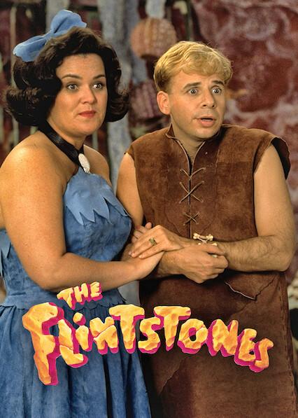 The Flintstones on Netflix UK