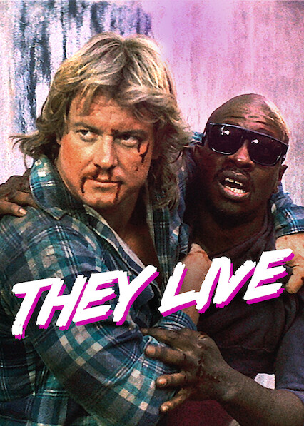 They Live on Netflix UK