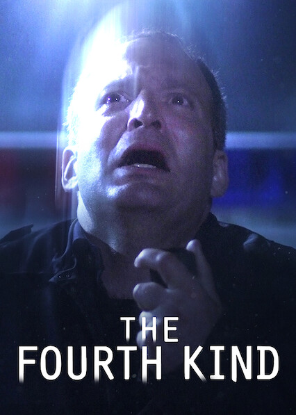 The Fourth Kind on Netflix UK
