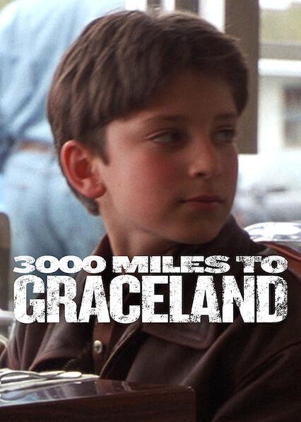 3000 Miles to Graceland on Netflix UK