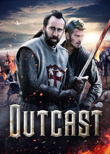 Outcast on Netflix UK