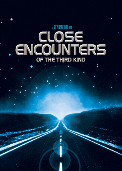 Close Encounters of the Third Kind: Director's Cut on Netflix UK