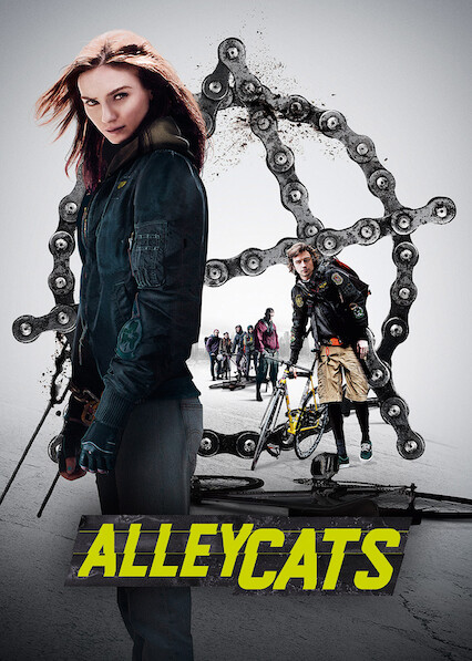 Alleycats on Netflix UK