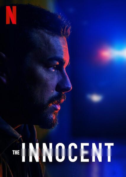 The Innocent on Netflix UK