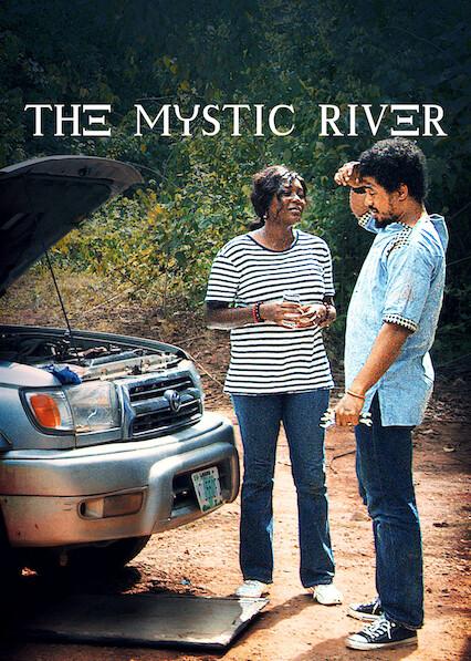 The Mystic River on Netflix UK