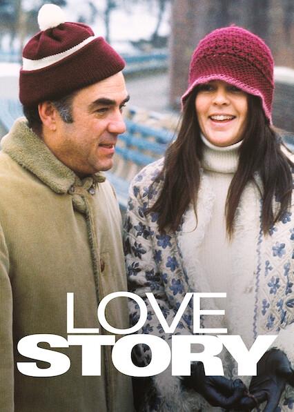Love Story on Netflix UK