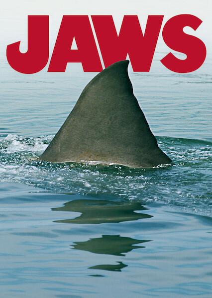 Jaws on Netflix UK