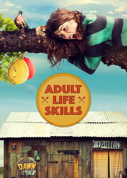Adult Life Skills on Netflix UK