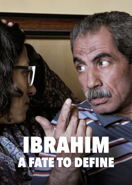 Ibrahim a Fate to Define on Netflix