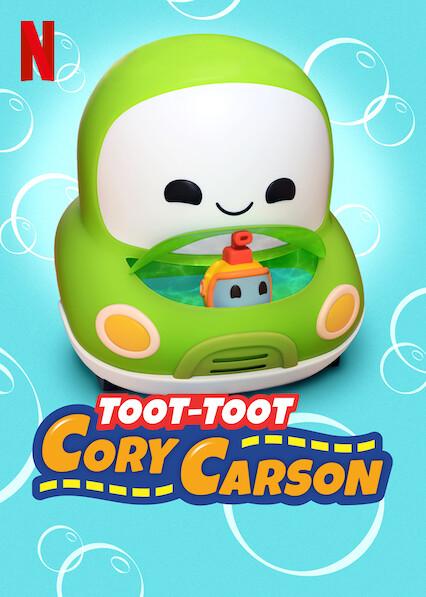 Toot-Toot Cory Carson on Netflix UK