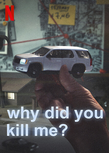 Why Did You Kill Me? on Netflix UK