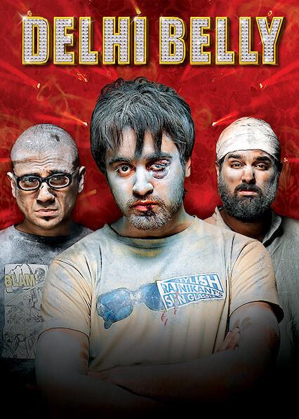 Delhi Belly on Netflix UK