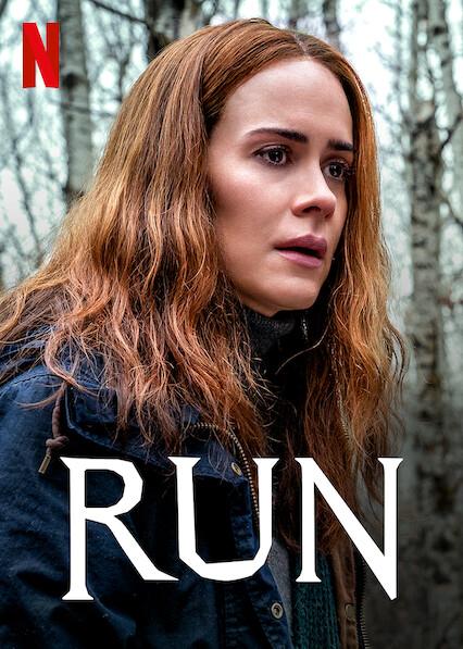 Run on Netflix UK